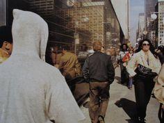 series 'Goodbye Manhattan' | ph. Nicolas Faure