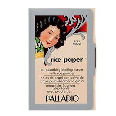 Say Goodbye to GreasySkin with theBest Blotting Papers on the Market - PALLADIO Rice Paper  - from InStyle.com
