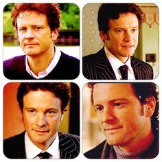 Colin Firth - Mark Darcy