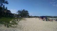 Praia de Geribá