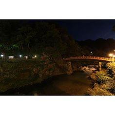Instagram【polca_dot_】さんの写真をピンしています。 《. . 今日は久しぶりに仕事が早く終わったのでゆっくりしようと思います💨 . . 写真は夜中の神橋です🙌 . . 基本夜に撮ることが多いので長時間露光ばかりやってますね💦 . . Location:tochigi . #一眼 #一眼レフ #ファインダー越しの私の世界 #カメラ好きな人と繋がりたい #写真好きな人と繋がりたい #写真撮ってる人と繋がりたい #canon #canon_photos #キャノン #神橋 #夜景 #japan_night_view #Lovers_Nippon #team_jp_ #team_jp_東  #wp_japan #ptk_japan. #gopromoff #ig_japan #東京カメラ部 #tokyocameraclub #無加工》