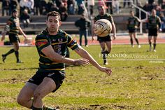 Rugby Gernika pase by Fernando de Valenzuela (devalenzuela), via Flickr