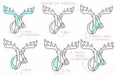Guide des pieces
