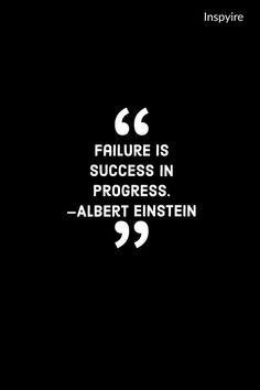 Image shared by Lucius. Find images and videos about text, success and Albert Einstein on We Heart It - the app to get lost in what you love. Quotable Quotes, Wisdom Quotes, True Quotes, Motivational Quotes, Inspirational Quotes, Lyric Quotes, Movie Quotes, Quotes Quotes, Work Quotes