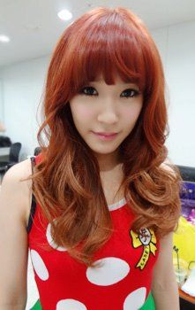 Tiffany @ Childrens Day Selca