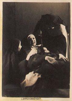 Artaud's Tableaux.