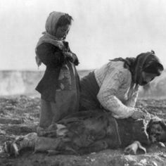 The Armenian Genocide also known as the Armenian Holocaust, was the Ottoman government's systematic extermination of million Armenians, mostly citizens within the Ottoman Empire.What is the Armenian Genocide? Rue Des Archives, Armenian People, Armenian News, Armenian History, Armenian Culture, Antalya, Turkey Places, Empire Ottoman, Rare Historical Photos