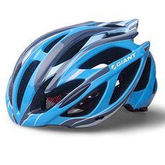 New Sport Bicycle Helmets Ultralight Unisex Breathable Mountain Road Bike Helmet Night Light Cycling Helmet H1002