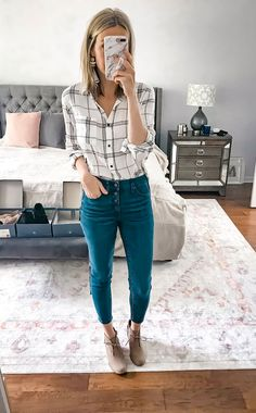 bdae7f4ebd40 164 best Fall outfits images on Pinterest in 2018