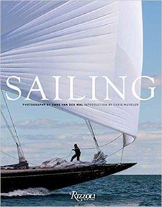Sailing: Onne van der Wal, Herb McCormick