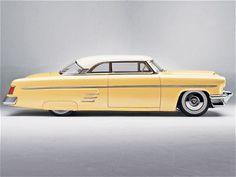 1954 Mercury Monterey - COOL!