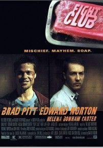 Fight Club - Dövüş Kulübü filmi IMDb'de en iyi filmler arasında olan bir film. İzlemenizi tavsiye ederim. #fightclub #dövüşkulübü #filmizle
