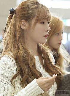 Fany is so pretty Tiffany Hwang, Snsd Tiffany, Yoona, Sooyoung, Girls' Generation Tiffany, Girls Generation, Tiffany Girls, Taeyeon Jessica, Miss Girl