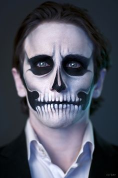 30 Spooky Portraits for Halloween