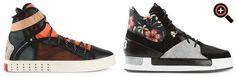 Y3 Schuhe – Designer Sneaker Damen & Herren – Adidas vs. Yohji Yamamoto