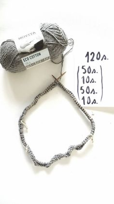 Crochet Clothes, Handicraft, Home Crafts, Needlework, Knit Crochet, Knitting Patterns, Weaving, Silver, How To Make