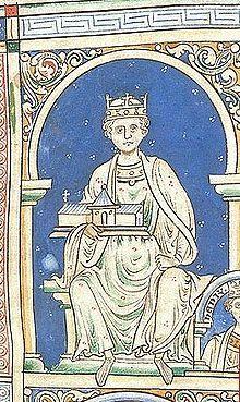 Heinrich II. (England) – Wikipedia