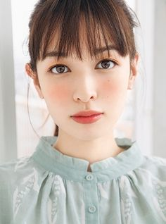 Eye asian makeup hair colors Ideas for 2019 Japanese Makeup, Japanese Beauty, Asian Beauty, Natural Wedding Makeup, Bridal Makeup, Natural Makeup, Beauty Makeup, Hair Beauty, Prity Girl