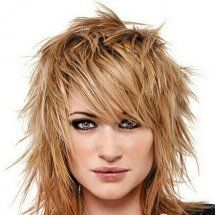 Latest Hairstyles for HairstylesDesign.com