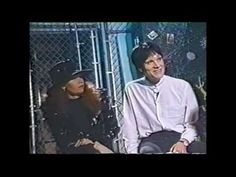 The Cramps Lux Ivy MORE interviews & live early 1990s Toronto TV Spotlight - YouTube