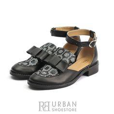 Pantofi dama casual din piele naturala - 1928 Negru Box Marimo, Casual, Flats, Shoes, Fashion, Boxing, Sandals, Loafers & Slip Ons, Zapatos