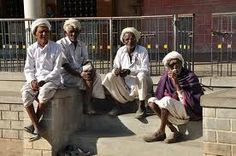 Aksharadhool: A Bleak Future For Senior Citizens    India's Senior Citizens, ever growing in numbers, are facing bleak future because of advent of nuclear families and complete lack of special facilities for them.
