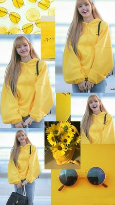 South Korean Girls, Korean Girl Groups, Blackpink Fashion, Fashion Outfits, Lisa Blackpink Wallpaper, Jennie Kim Blackpink, Blackpink Memes, Kim Jisoo, Black Pink Kpop