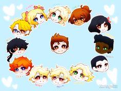 ♡ — What Kindergarten ships do you like? Anime Couples Manga, Cute Anime Couples, Anime Girls, Anime Classroom, Video Game Art, Video Games, Fandom Games, Kindergarten Games, Manga Illustration