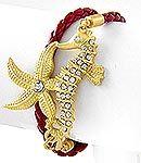 Sea Worthy bracelets @ interior concepts