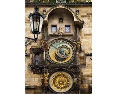 Puzzle D-Toys Praga, República Checa de 1000 Piezas