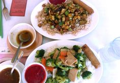 Chloe's Favorite Vegan Eats in Sanfransico and New York - Chef Chloe - Vegan Cooking and Recipes