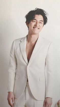 😍😍😍I just love this man Asian Actors, Korean Actors, Park Bogum, Goblin Gong Yoo, Korean Men, Asian Men, Asian Boys, 17 Kpop, Yoo Gong