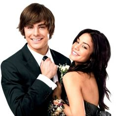 Zac Efron and Vanessa Hudgens join the High School Musical 4 cast? Here are the details about the stars' reported return. Gabriella High School Musical, High School Musical Quotes, High School Musical Cast, Zac Efron Vanessa Hudgens, Vanessa Hudgens Style, Troy Bolton, Zac Efron And Vanessa, Vanessa Hugens, Zac Efron Movies