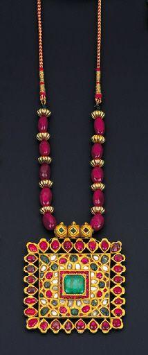 Christie's - Indian Jewellery $9.000