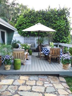 Outdoor Deck Decor - My Winter Garden Spruce Up:http://cococozy.com/outdoor-deck-decor-my-winter-garden-spruce-up.html
