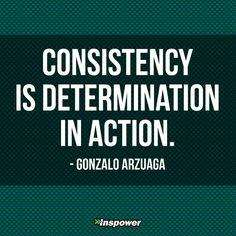 Determination <3