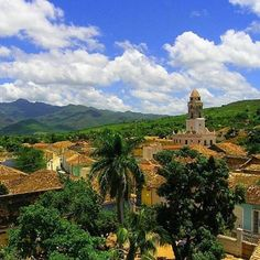 Trinidad, Cuba is one of the most beautiful must see places in Cuba. (scheduled via http://www.tailwindapp.com?utm_source=pinterest&utm_medium=twpin&utm_content=post172477691&utm_campaign=scheduler_attribution)