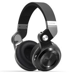 Original Bluedio T2S bluetooth headphones with microphone wireless headset bluetooth for Iphone Samsung Xiaomi headphone  Price: 21.45 USD