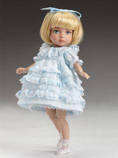 Patsyette Spun Suger Robert Tonner Doll #TonnerDoll