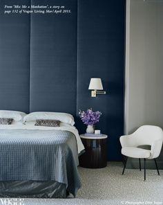 .Headboard inspiration for master bedroom