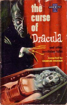 The Curse of Dracula (1958)