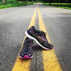 66739c355ca Women s Brooks Glycerin 13 will keep you moving even on the toughest days. Running  shoes
