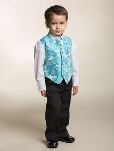 page boy waistcoats
