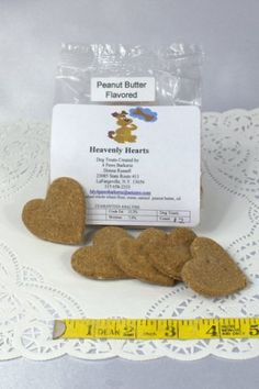 Homemade Doggy Treats
