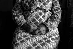 Julian Ward Photographs: Hands