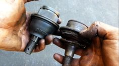 How to check a Ball Joint