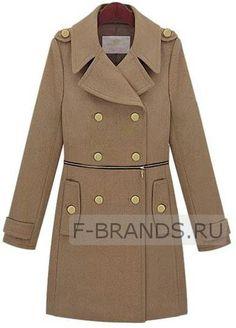 Где в москве купить пальто бёрбери