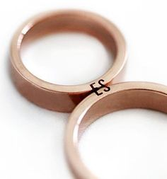 17 Wedding Rings That Go Above And Beyond More
