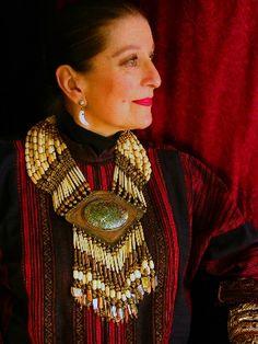 Masha Archer, Jewelry Designer