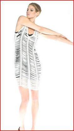 Diy Alexander Wang Cage Dress